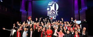 Foto: © The World's 50 Best Restaurants 2017