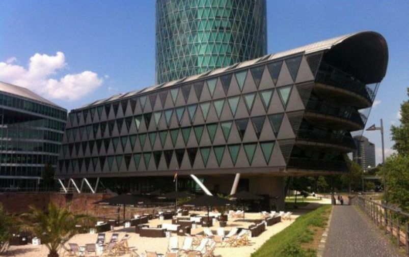 Botschaft ägypten Frankfurt
