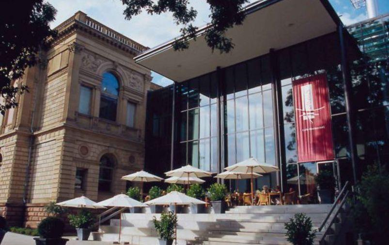 Besonderes Restaurant Frankfurt