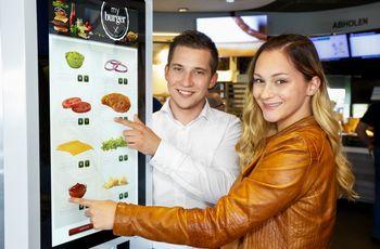 Foto: McDonald's Österreich