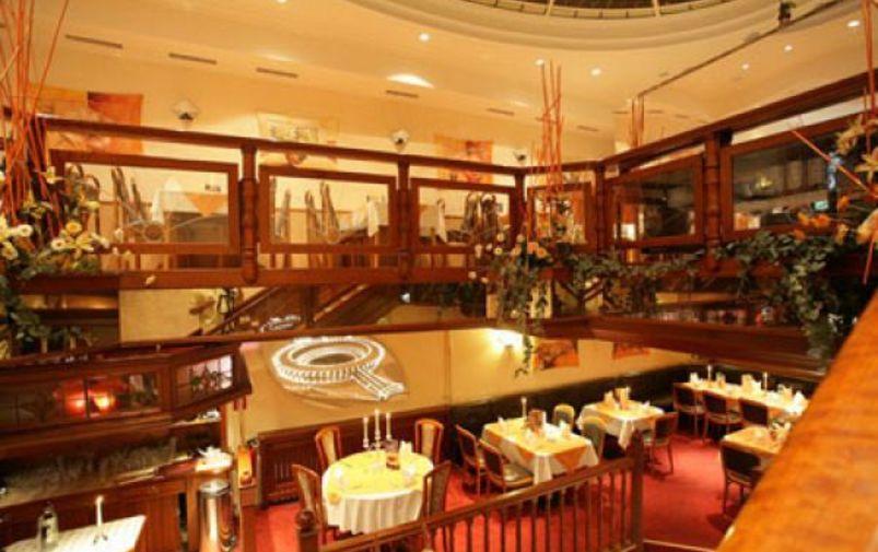 restaurant stadew ldchen in dortmund. Black Bedroom Furniture Sets. Home Design Ideas