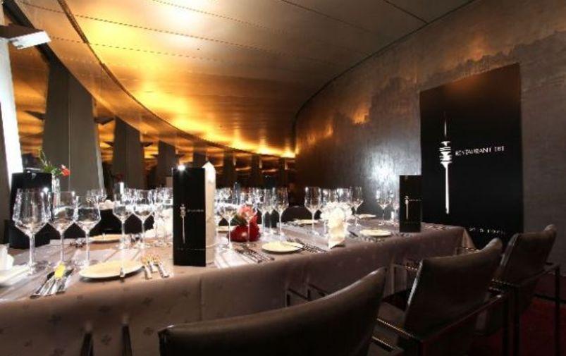 restaurant 181 in m nchen. Black Bedroom Furniture Sets. Home Design Ideas