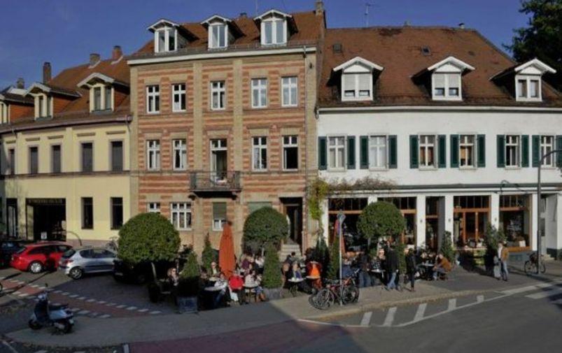 River Cafe Heidelberg