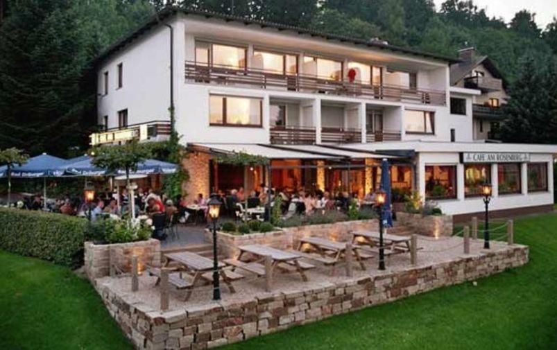 Bad Driburg Hotel  Sterne