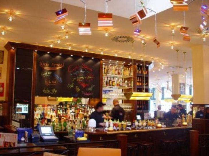 Restaurants Cafe Unna