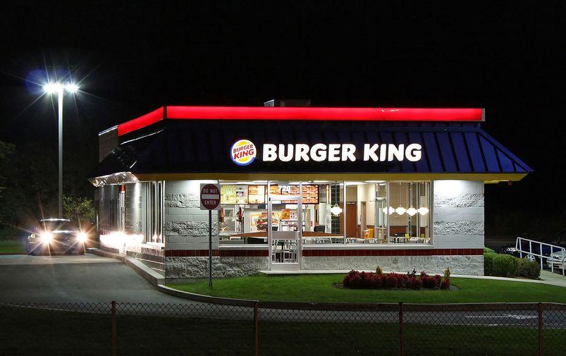 Burger-King-Franchiser Yi-Ko reicht Insolvenzantrag ein