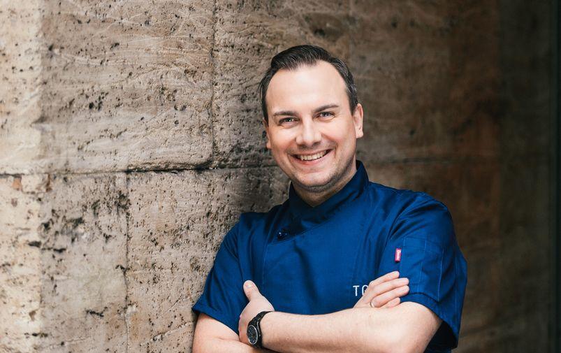 Brasserie Colette: Tim Raue startet in München