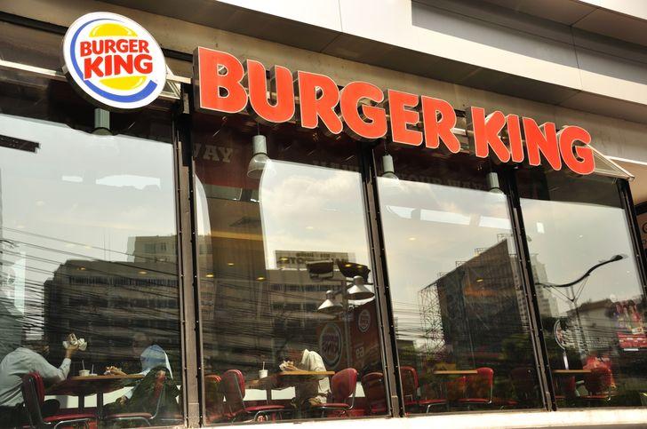 burger king weinheim