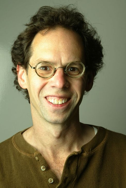 "Daniel Jurafsky ist Professor in Sprach- und Computerwissenschaften an der Stanford Universität. Foto: Courtesy of the John D. and Catherine T. MacArthur Foundation [<a href=""http://creativecommons.org/licenses/by/4.0"">CC BY 4.0</a>], <a href=""https://commons.wikimedia.org/wiki/File%3AJurafsky_daniel_download_1.jpg"">via Wikimedia Commons</a>"