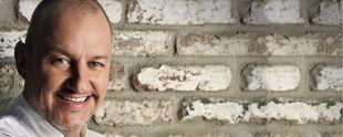 Sternekoch Frank Rosin räumt auf in Deutschlands Restaurants! Foto: © kabel eins / Arne Weychardt