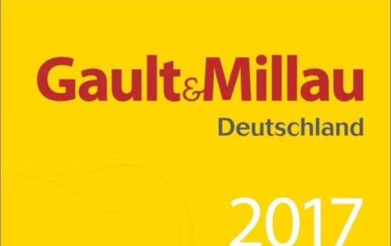 Gault millau 2017 andreas krolik ist koch des jahres for Koch des jahres 2017
