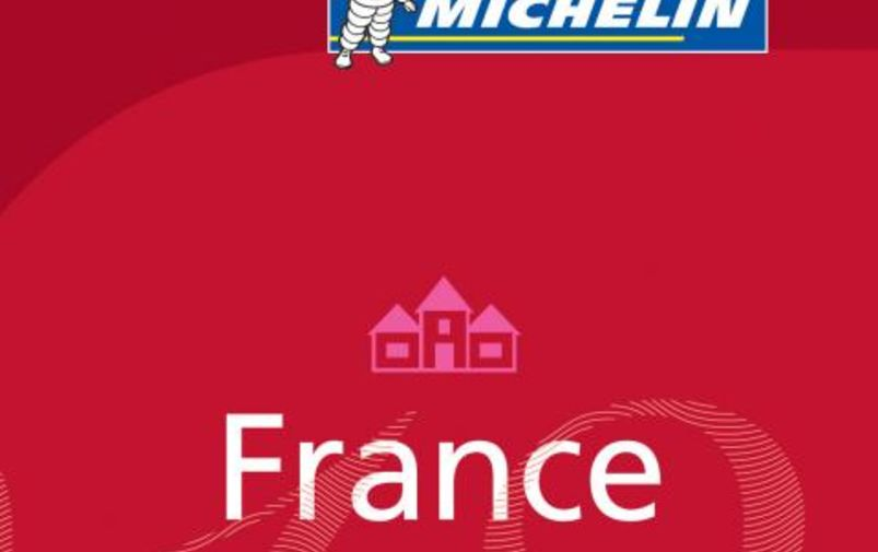 guide michelin frankreich k rt neuen stern am. Black Bedroom Furniture Sets. Home Design Ideas