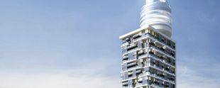 Foto: Actris Property Management mbH & Co. / Meixner Schlüter Wendt Architekten / YOS visualizations