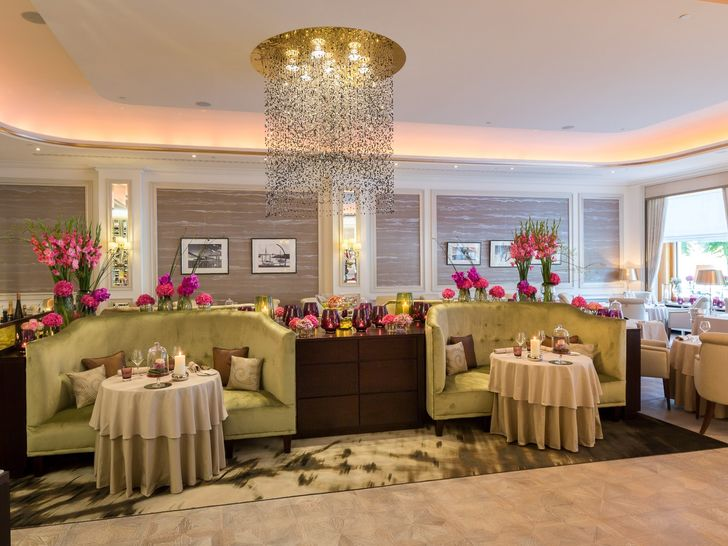 Foto: Fairmont Hotel Vier Jahreszeiten