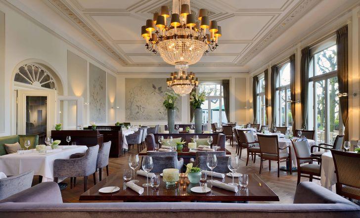 Foto: Hotel Louis C. Jacob GmbH