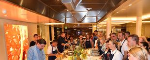 Foto: obs/AIDA Cruises