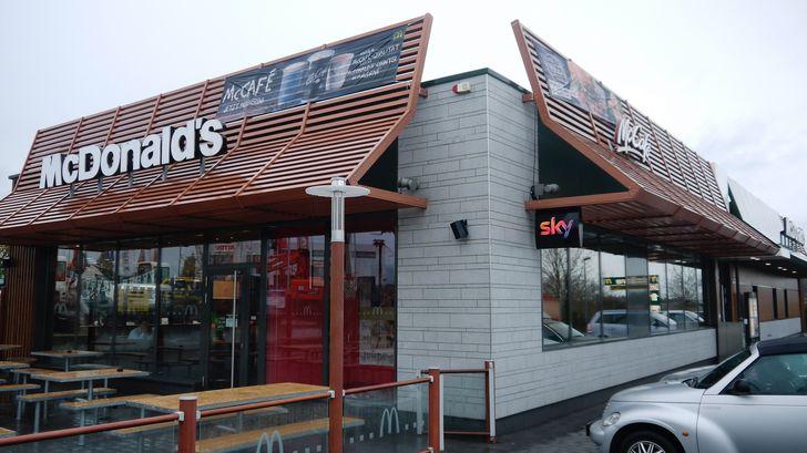 Foto: McDonald's Deutschland