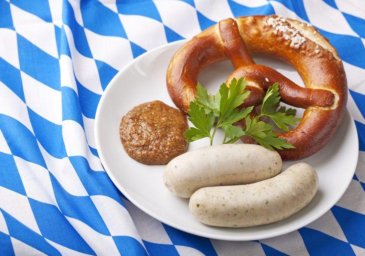 """""""Mein Lokal, Dein Lokal"""" - Beste Weißwurst in München - gastronomieguide.de"""