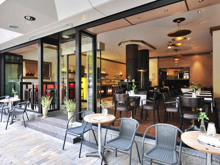 Foto: Restaurant Non Solo Pane, Kiel