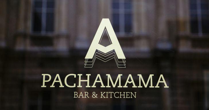 """Das peruanisch inspirierte """"Pachamama""""-Restaurant aus London kommt nach Berlin."""