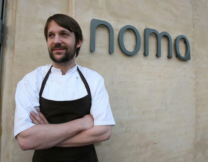 Das beste Restaurant der Welt steht wieder in Dänemark. Nachdem das Haus von René Redzepi 2013 erstmals seit 2009 nicht die Top-Platzierung belegte, meldet sich das Restaurant in Kopenhagen eindrucksvoll zurück. Foto: Noma