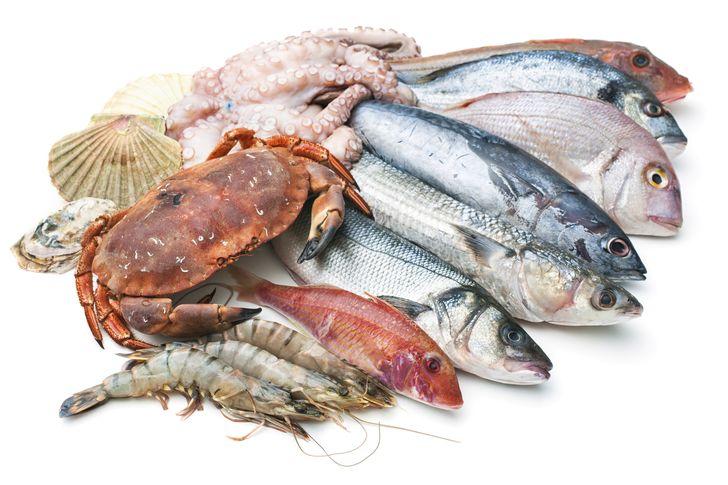 """Laut des """"Food-Reports 2017"""" sind Fisch und Seafood die Zukunft unserer Ernährung."""