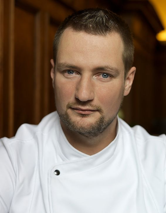 Sebastian Frank aus dem Restaurant Horvath in Berlin gelang der Sprung in die Zwei-Sterne-Kategorie. Foto: restaurant-horvath.de