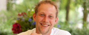 Das Sterben der Sternerestaurants geht weiter: Stefan Hartmann will sein Restaurant in Berlin aufgeben. Mitte April will Hartmann die Schlüssel für sein Sternerestaurant in Kreuzberg abgeben. Foto: Gloria Hotels & Resorts Belek