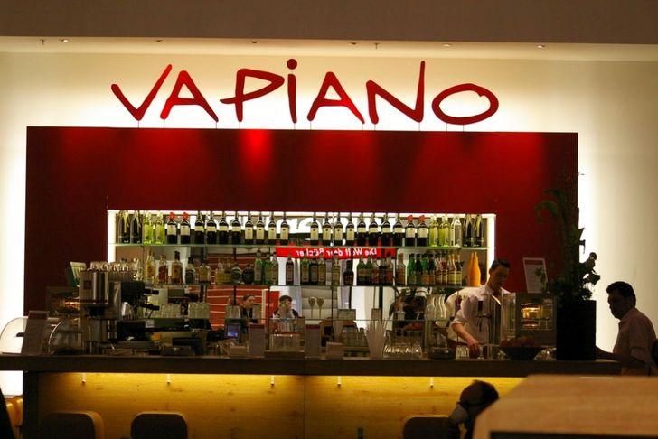 Systemgastronom Vapiano überarbeitete seine Speisekarten: Am 1. März geht die neue Kreation an den Start. Einige Speisen sind neu hinzugekommen, andere wurden überarbeitet. Foto: Vapiano