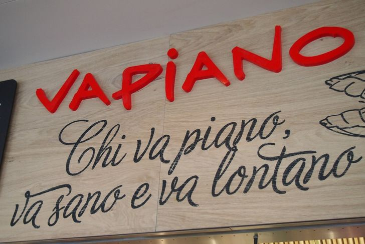 Foto: Vapiano