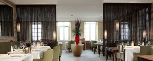 Foto: Althoff Grandhotel Schloss Bensberg