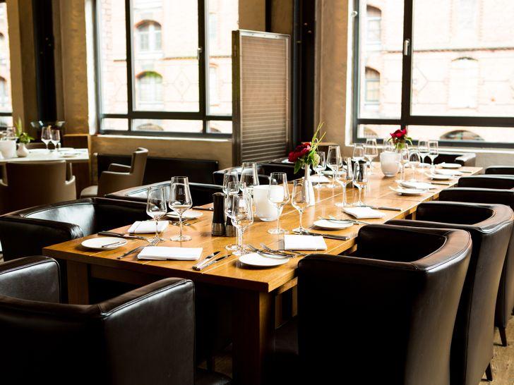 Foto: VLET Speicherstadt Gastronomie GmbH