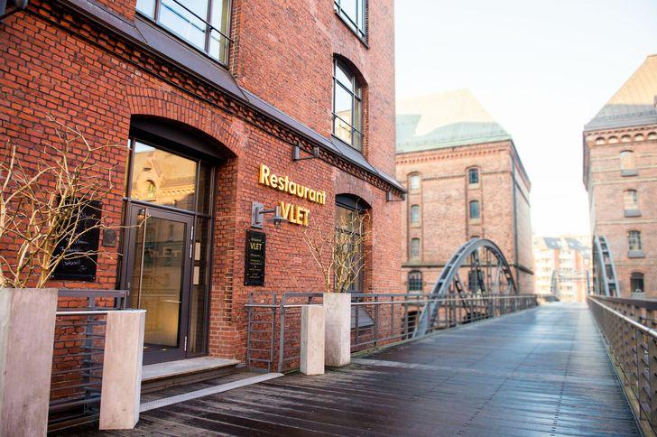 Hamburg Restaurant Vlet Ab Sofort Auch An Der Alster