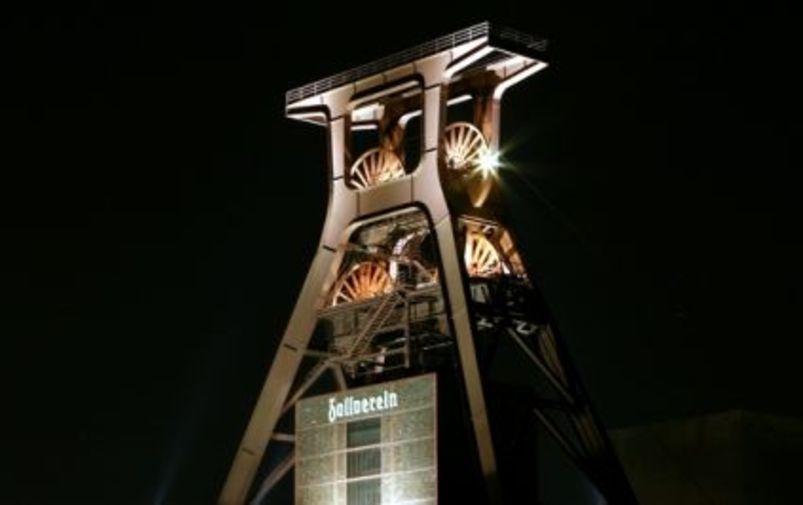 Casino Zollverein Dirk Vormann