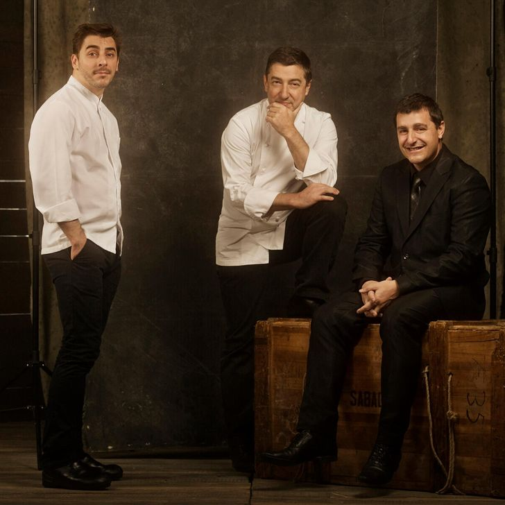 Foto: El Celler de Can Roca