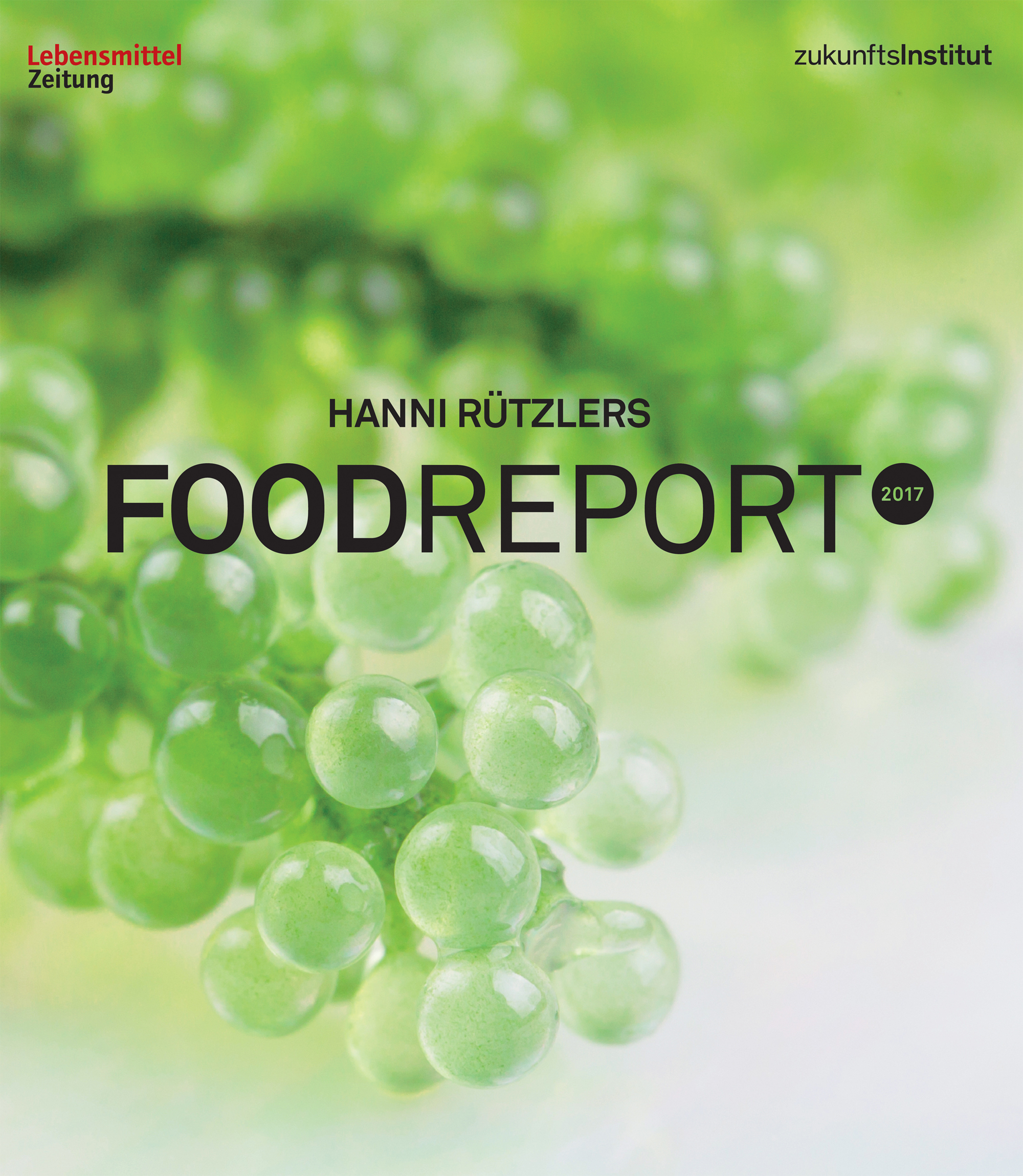 Foto: obs/Lebensmittel Zeitung/Cover Food-Report